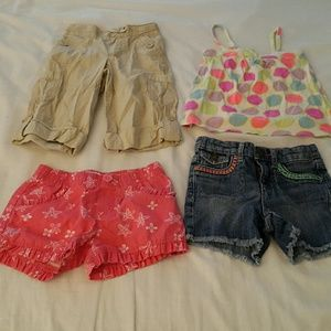 Other - Girl clothes lot sz 2t